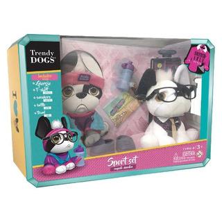 Trendy Dogs Accesorios Deportivos Ploppy 270497