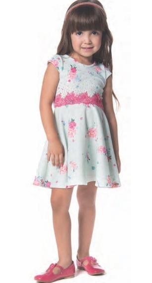 Vestido Petit Cherie Festa Infantil 11.11.31184