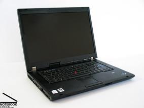 Notebook Lenovo R61 Leiam A Descrição