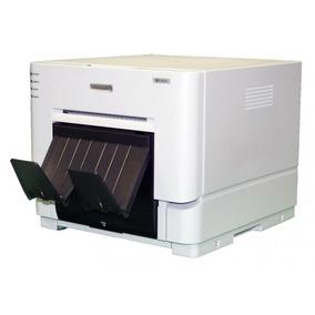 Impressora Fotográfica Dnp/dmax Rx1 Citizen. + Kit Impressão