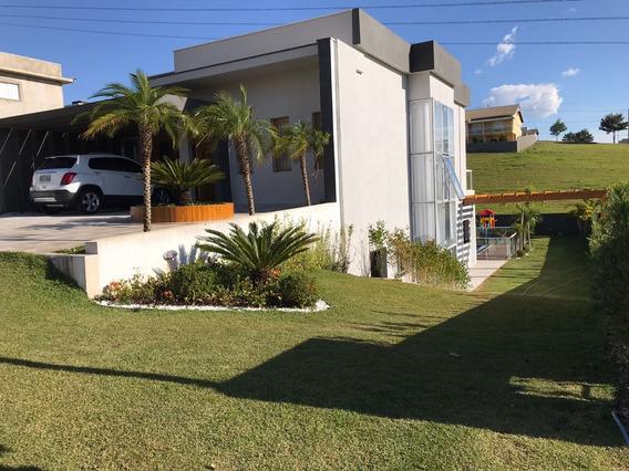 Casa Duplex Cond. Fechado - 3 Dorms - Venda - Ca-443
