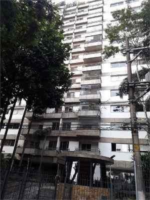 Apartamento Em Água Branca, São Paulo/sp De 136m² 3 Quartos À Venda Por R$ 1.070.000,00 - Ap270360