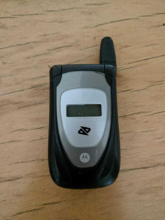 Celular Motorola I455 Nextel