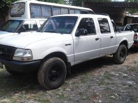 Ford Ranger 2.8 Xl I Dc 4x2