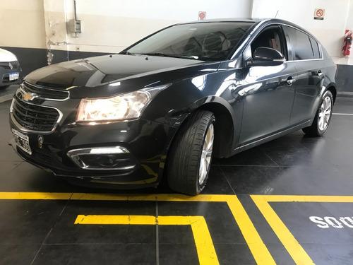 Chevrolet Cruze T/d 2.00 Ltz Automatico El Mejor (hp)