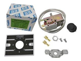 Control Ranco Para Enfriador K50-p1127 (etiqueta Verde)