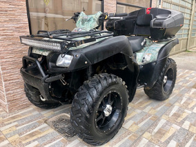 Kawasaki Brute Force