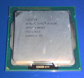 Processador Intel Core I5 Quad Core 3,2ghz, 6mb. Top