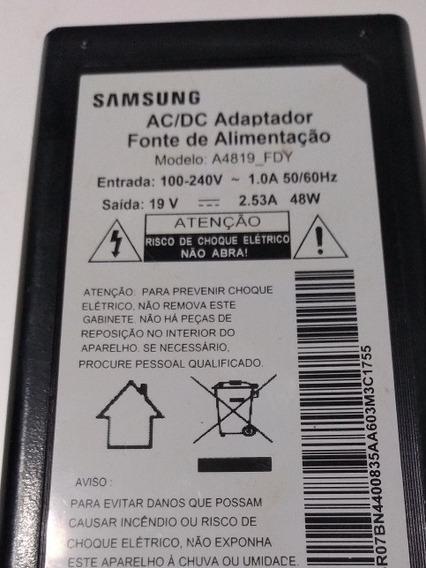 Fonte De Energia Samsung Be32n