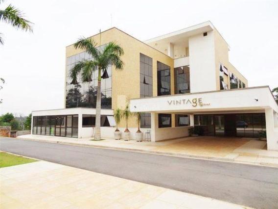 Sala Em Granja Viana – Vintage Offices, Cotia/sp De 32m² À Venda Por R$ 205.000,00 - Sa463057