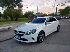 Mercedes Benz A200 Blue Efficiency Automatico 7 Velocidades