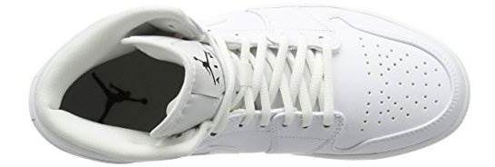 Zapato Medio De Baloncesto Nike Menøs Air Jordan 1