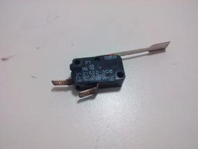 Interruptor Ação Instantânea Omron V-21522-3c6