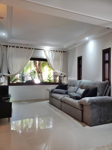 Casa À Venda Em Chácaras Silvania - Ca012906