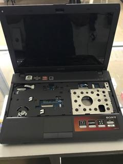 Laptop Sony Vpcyb35al Para Refacciones Partes
