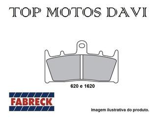 Pastilha Freio Fabreck Kawasaki Zx6 Zx7 Zx9 Zx12 - 2921