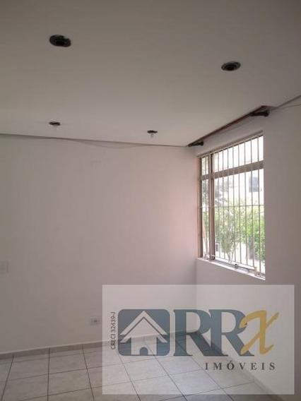 Apartamento Para Venda Em Suzano, Parque Suzano, 2 Dormitórios, 1 Banheiro, 1 Vaga - 224