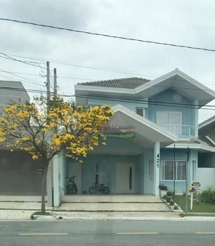 Sobrado Com 4 Dormitórios À Venda, 235 M² Por R$ 900.000 - Urbanova - São José Dos Campos/sp - So0639