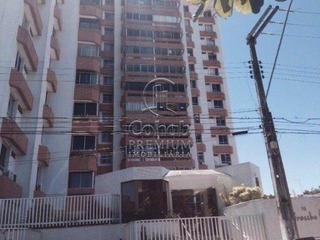 Apart. No Cond. Graccho Cardoso, Bairro: São José - Cp949