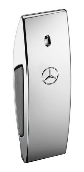 Perfume Mercedes-benz Club Edt 50ml - Original