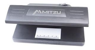 Detector De Billetes Falsos Lampara Ultravioleta 4w Mitzu