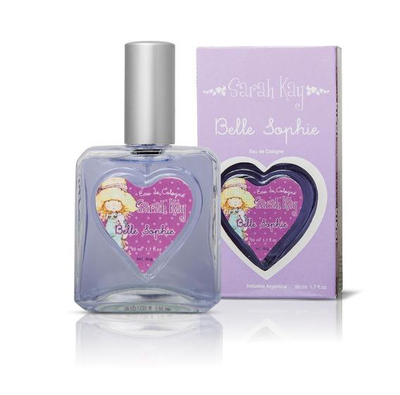 Perfume Sarah Kay Belle Sophie 50ml