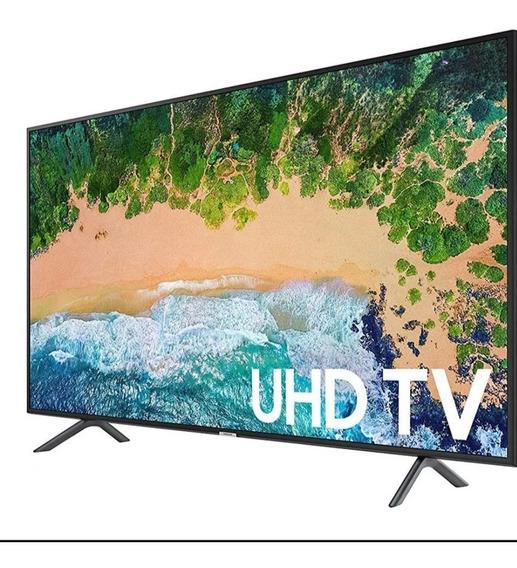 Tv Samsung 55 Pulgadas Led Smart 4k Tv Nuevo