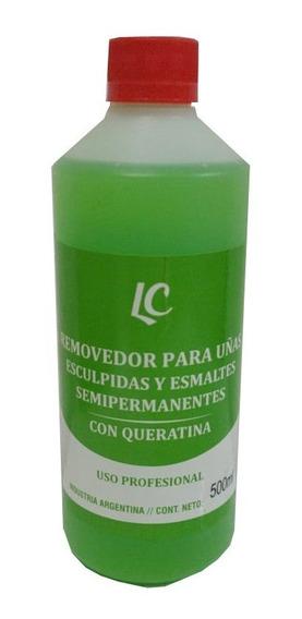Removedor De Acrilico X 1/2 Litro