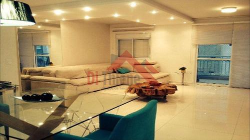 Imagem 1 de 18 de Apartamento Moderno - Bairro Santa Paula - V201