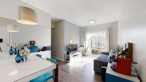 Apartamento  Com 2 Dormitório(s) Localizado(a) No Bairro Vila Andrade Em São Paulo / São Paulo  - 17368:924766