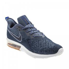 Nike Air Max Negras Con Dorado Ropa y Accesorios en