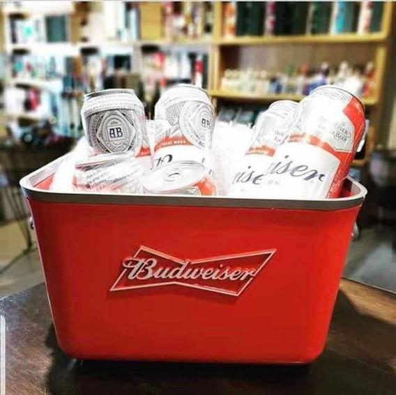 Frapera De Luxe Budweiser