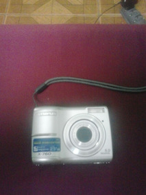 Camera Olympus 6.0 Megapixel