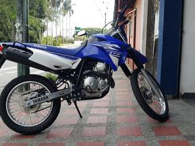 Yamaha Xtz 250 - Único Dueño 2019