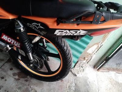 Hero Asia 150cc (furia)