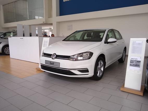 Volkswagen Golf Mecanico 1.4 Litros Turbo 2020