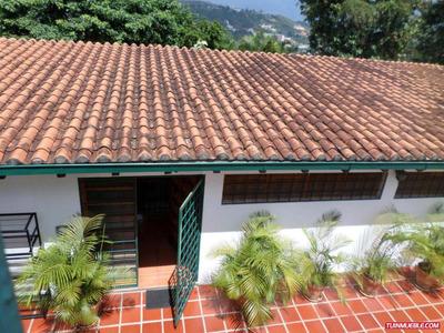 Casas En Venta Rent A House La Boyera 18-11115