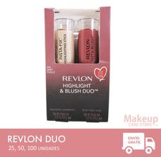 Maquillaje Al Por Mayor - Domicilio Gratis