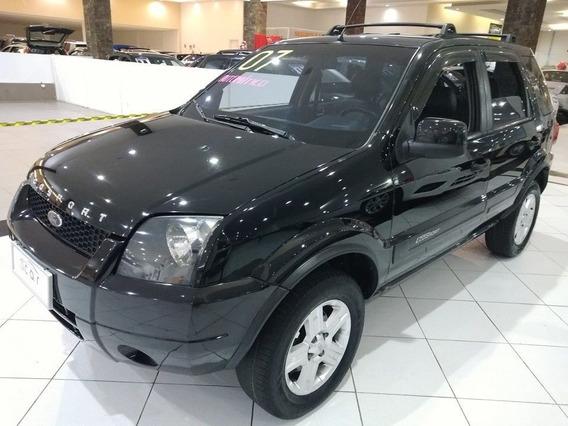 Ford Ecosport 2.0 Xlt - 2007