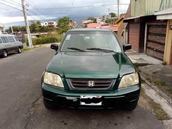 Honda Cr-v Americana 4x2