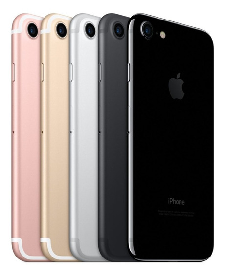Celular Apple iPhone 7 32gb - Reacondiconado