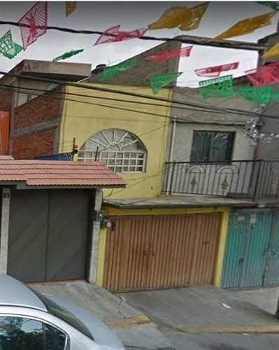 Excelente Oportunidad D Casa En Tlalne San Andres Adjudicada