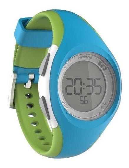 Relógio Digital Esportivo Feminino Kalenji