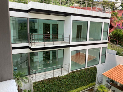 Departamento En San Antón, Cuernavaca, Morelos
