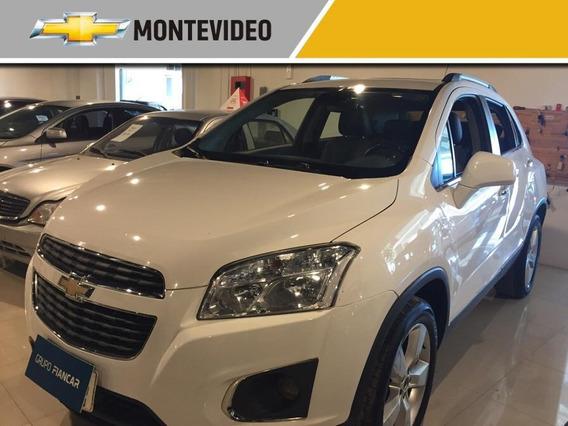 Chevrolet Tracker Awd Ltz 4x4 2014