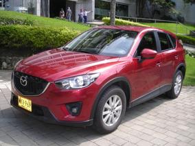 Mazda Cx5 Touring 2.0 Secuencial 2013