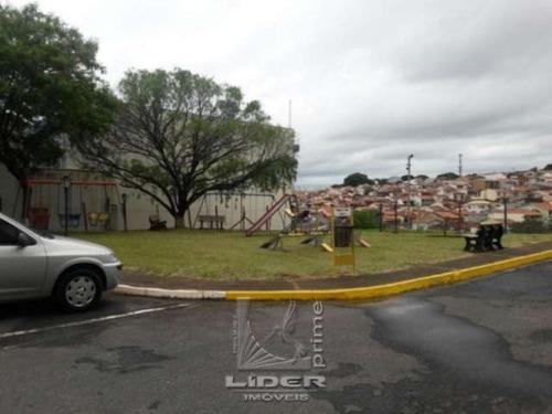 Apartamento - Condomínio Residencial Bragança Iii - Mc9903-1