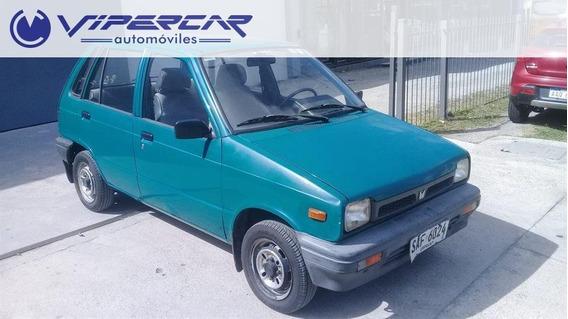 Suzuki Maruti Oferta! 0.8 1995 Impecable!