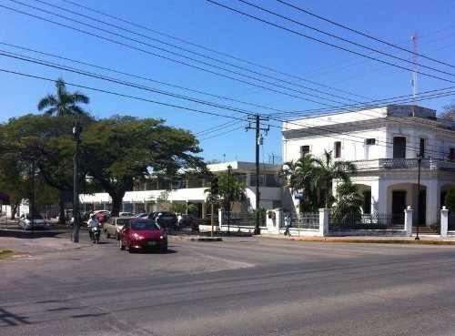 Edificio En Garcia Gineres, Mérida