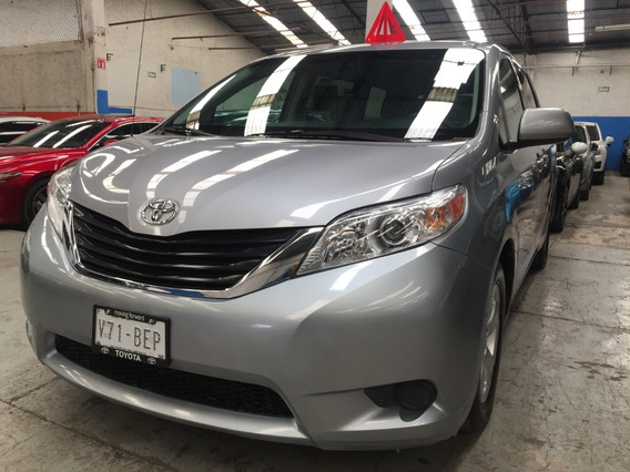 Toyota Sienna 2013 Le Aa Ee At